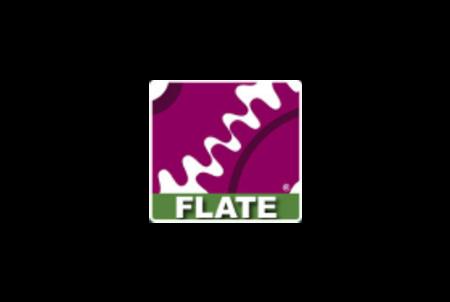 flate