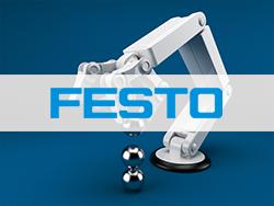 Robotics-Festo