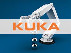 Robotics-Kuka1