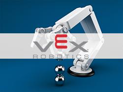 Robotics-Vex