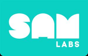 Sam Labs Logo 2